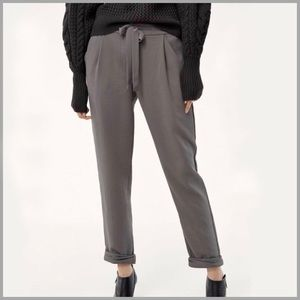 Wilfred (Aritzia) Allant Grey Dress Pant